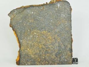 Zaklodzie-enstatite-ungrouped-achondrite-110g-slice