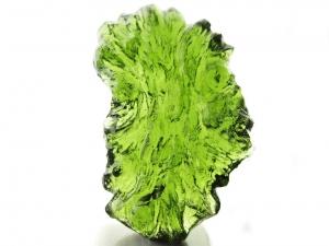 Moldavite-tektite-13g
