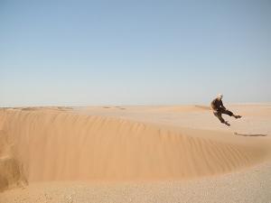 flying-on-dunes