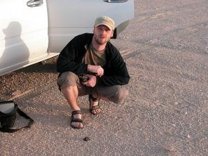 me-with-in-situ-meteorite