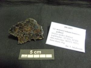 Collection-of-meteorites-at-University-of-Silesia-photo-Ewa-Budziszewska-Karwowskaj