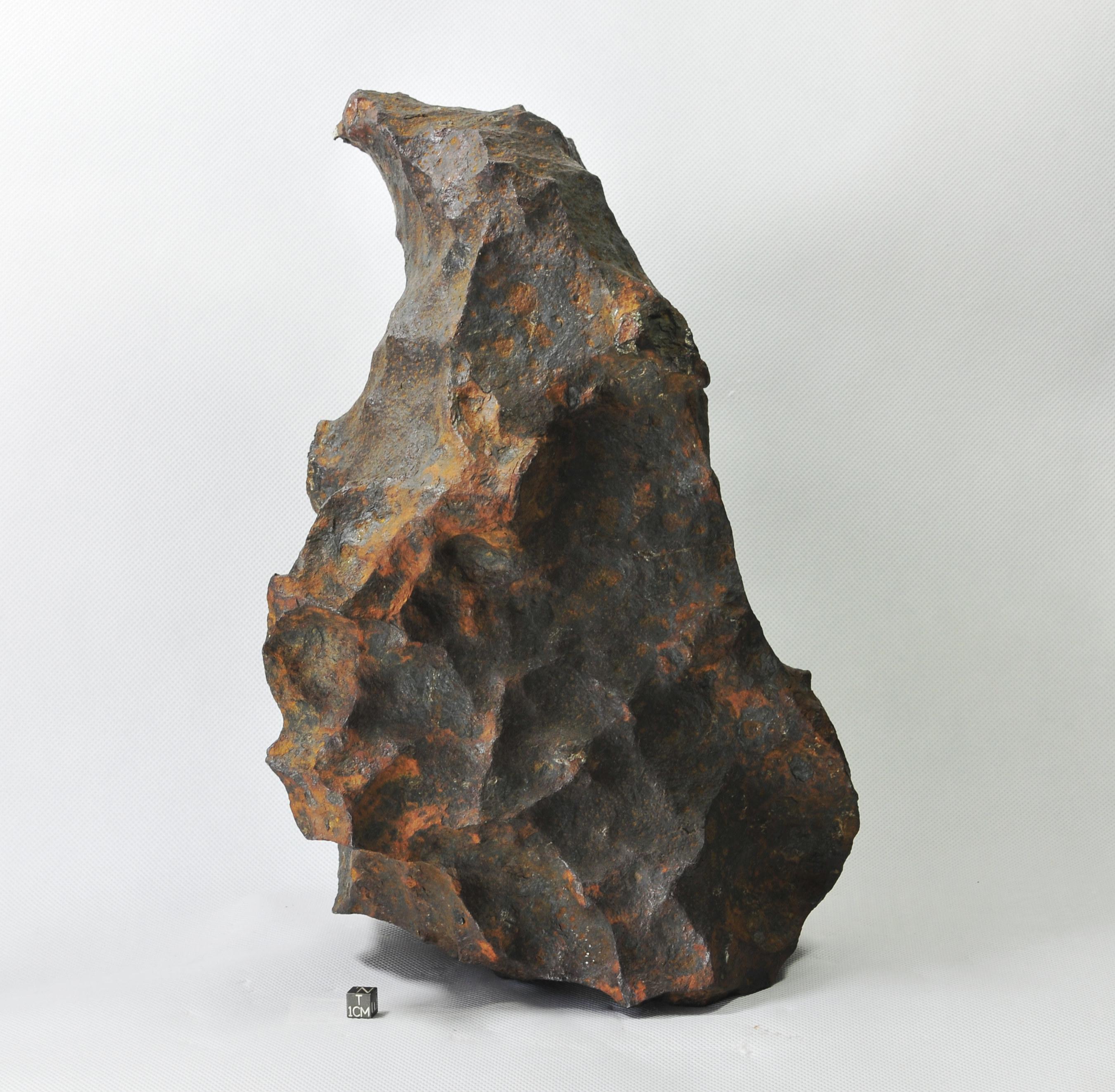 Agoudal IIb 47kg-E
